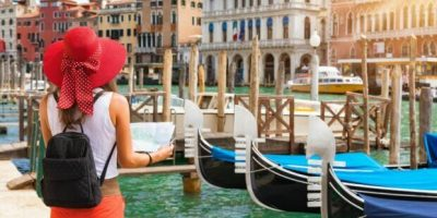 Allarme turismo: a Pasqua un italiano su tre rinuncerà ai viaggi