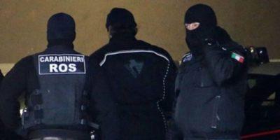 Spionaggio, arrestati un ufficiale russo e un capitano della Marina