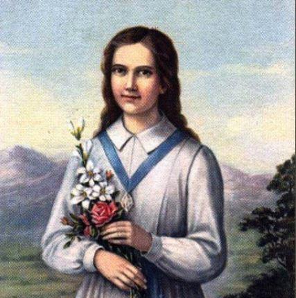 Santa Laura Cordova