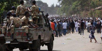 Pronta l'offensiva dell'esercito federale contro i separatisti del Tigrè