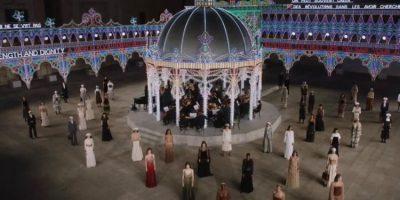 """""""Dior Cruise 2021"""", Christian Dior sceglie di nuovo la Puglia per pubblicizzare il Natale"""