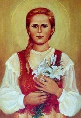 Carolina Kòzka