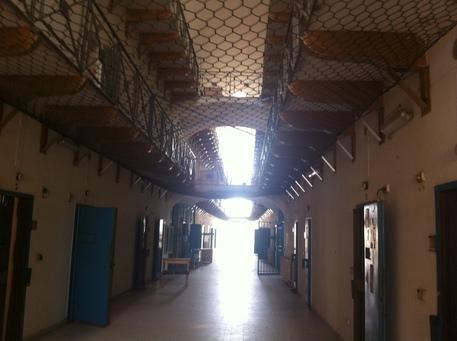 contagio carceri