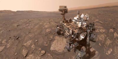 Marte come non l'avete mai visto: le straordinarie immagini del rover Curiosity
