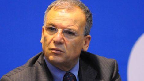 il presidente del Consiglio regionale della Calabria, Domenico Tallini.