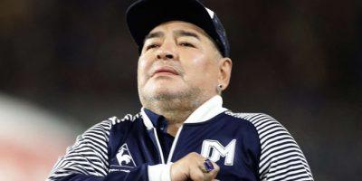 Diego Armando Maradona stroncato a 60 anni da un arresto cardiaco