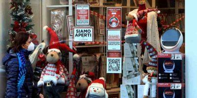Coordinamento europeo sulle misure da adottare durante periodo natalizio
