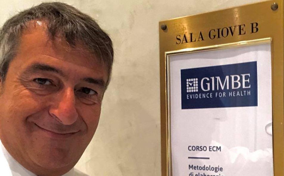 Nino Cartabellotta, presidente della Fondazione Gimbe 1% popolazione infetta
