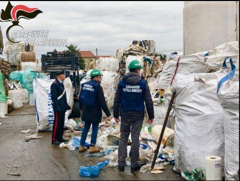 rifiuti venezia