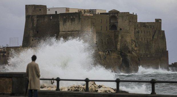 Maltempo, in Italia il 91% dei comuni italiani a rischio idrogeologico