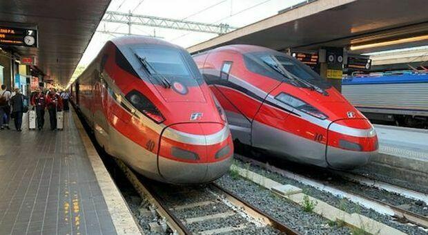 svizzera traffico ferroviario