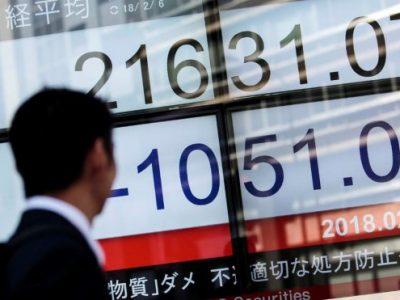 Un ottimistico avvio di scambi in positivo per la Borsa di Tokyo