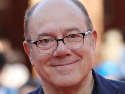 """Carlo Verdone: """"Presto torneremo al cinema c'è tanta voglia di commedia"""""""