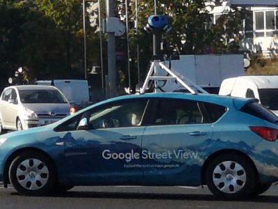 Google Maps, ora gli utenti possono contribuire con lo smartphone a Street View