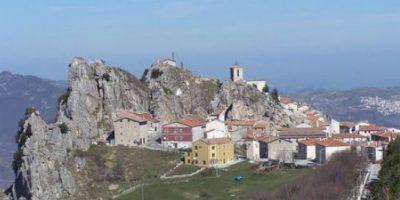 Alla scoperta di antichi borghi: Pescopennataro in Molise