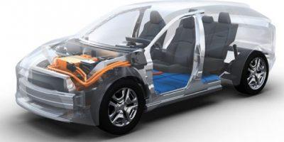 Subaru al lavoro per realizzare un innovativo Suv elettrico