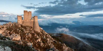In Abruzzo, alla scoperta dell'antica Rocca Calascio