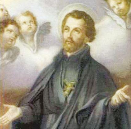 San Giovanni Francesco Regis