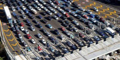 Sempre sofferente il mercato dell'auto in Europa, registrato un nuovo calo