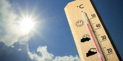 Luglio 2021: il mese più caldo mai registrato sulla Terra