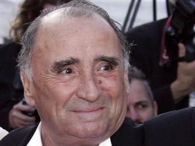 Il mondo del cinema piange Claude Brasseur scomparso a 84 anni