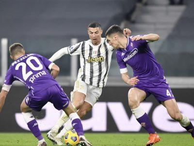 Martedì nero per la Juventus che in un solo giorno perde 6 punti in classifica