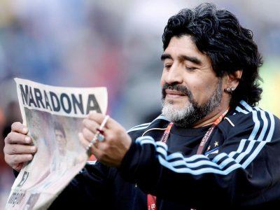 Maradona, i risultati dell'autopsia: nessuna presenza di alcol o droga, ma tracce di psicofarmaci
