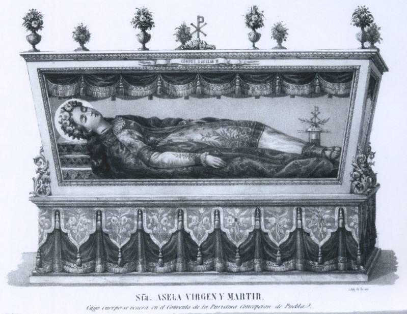 Sant'Asella