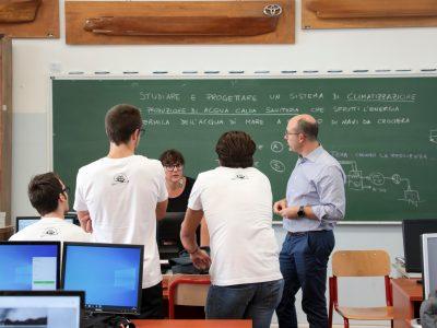 Scuola, il pedagogista ai blocchi di partenza