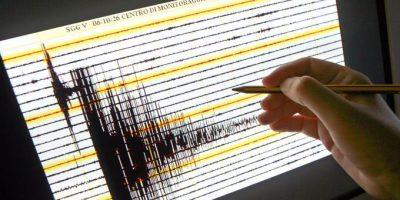 Terremoto in Sicilia orientale: registrate scosse di magnitudo 4.4