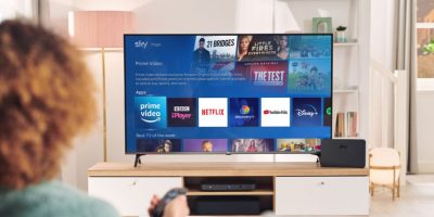 Accordo Sky-Amazon, da oggi la app Prime Video debutta su Sky Q