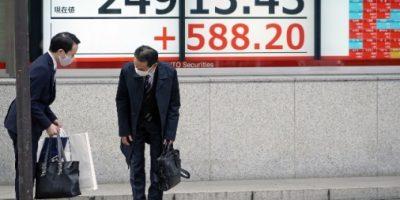 È sotto il segno positivo l'operato della Borsa di Tokyo