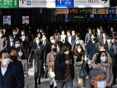 Giappone, stato di emergenza per altre sette prefetture dell'arcipelago