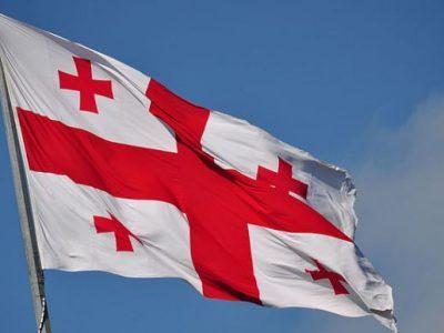 Accadde oggi… nel 2004 la Georgia riporta in uso la bandiera delle cinque croci