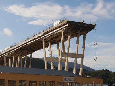 """Ponte Morandi, Egle Possetti: """"Autostrade Spa continua a lucrare nonostante le responsabilità"""""""