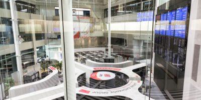 Riavvio in ribasso alla Borsa di Tokyo in attesa dei dati di mercato dalla Cina