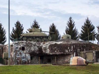 Accadde oggi… nel 1928 si inizia a costruire la Linea Maginot
