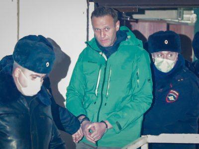 Caso Navalny: la Russia accusa gli Usa di interferenza in questioni di politica interna
