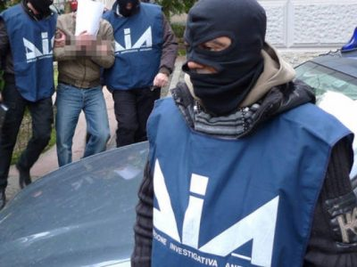 Mafia, blitz contro il clan di Tommaso Natale: 16 arresti a Palermo