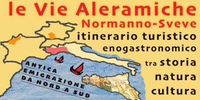 Il viaggio degli Aleramici in Sicilia e l'incontro con Normanni e Svevi