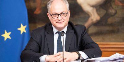 """Gualtieri: """"Il Parlamento voterà un nuovo scostamento di bilancio"""""""