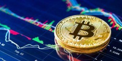 Bitcoin, la più nota delle criptovalute, è in crescita sfonda quota 30 mila dollari