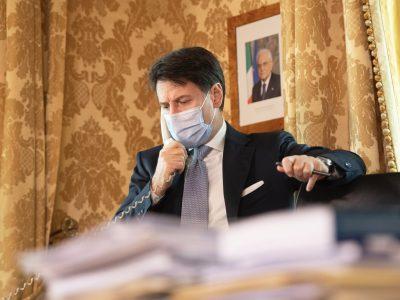 Crisi di Governo: arrivano le dimissioni del premier Conte