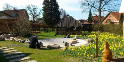 Healing Gardens, il potere curativo della natura