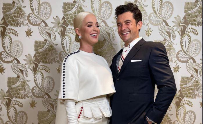 "Katy Perry chiude con ""Fireworks"" l'insediamento di Joe Biden e Kamala Harris"