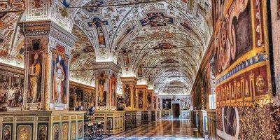 Da lunedì 1 febbraio riaprono al pubblico i Musei Vaticani