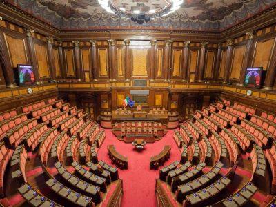 In Senato nasce il nuovo gruppo dei 'Responsabili', si avvicina il Conte-ter?