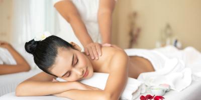 Shiatsu, il massaggio giapponese per ritrovare l'equilibrio