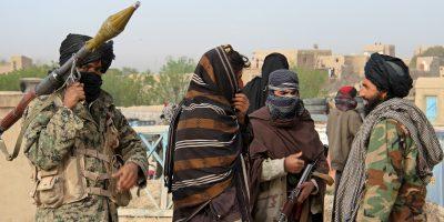 L'amministrazione Biden scopre che i talebani non rispettano gli accordi