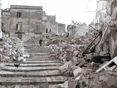Accadde oggi… nel 1968 il terremoto distrugge la Valle del Belice